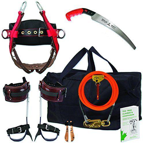 Entry-Level Spur Kit (Size: Extra Large) Weaver, Klein, Climb Right, Rothco, US Standard, Rock Exotica, Samurai http://www.amazon.com/dp/B00EJPEY2W/ref=cm_sw_r_pi_dp_dPMfwb1TGCAZ2