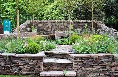Great NSPCC Garden Of Magical Childhood Designed By Adam Woolcott U0026 Jonathan  Smith (Woolcott U0026 Smith Garden Design) At The RHS Chelseu2026 | Pinteresu2026