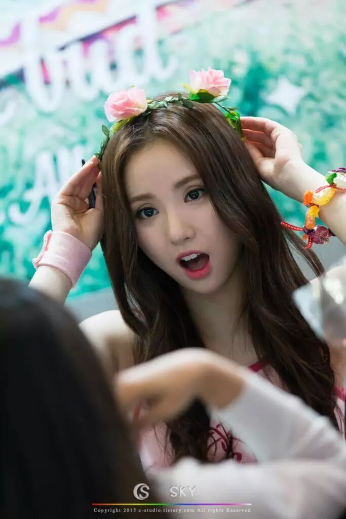 Cringiest Makeup Tutorials Of All Time: Eunha Gfriend, Kpop, G