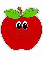 Shortcakes With Warm Apple Cinnamon Topping Festa Infantil Frutas Desenhos Simples Para Criancas Flores De Papel Penduradas