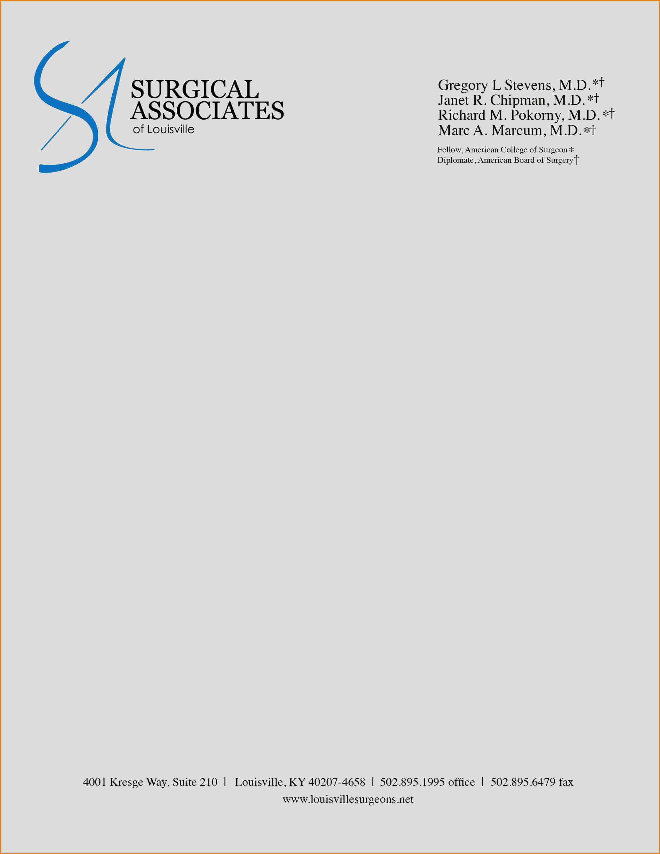 business letterhead examplepany template company example
