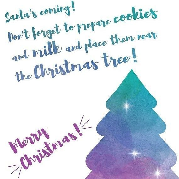 XMAS Printable Greeting Card Christmas and Holidays DIY Card - greeting card template