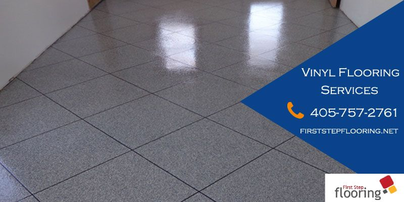 Modern And Veritable Vinyl Flooring Services In Oklahoma City By