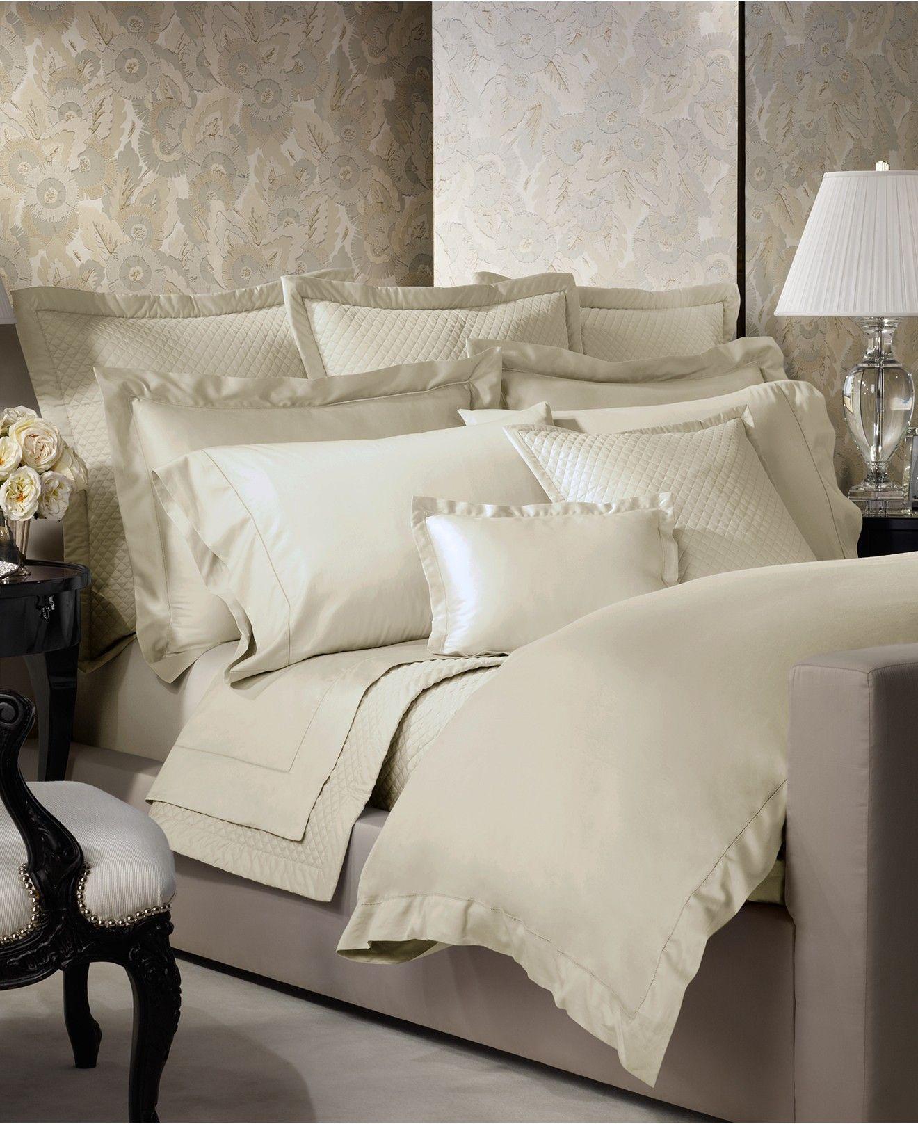 Ralph Lauren Langdon Solid Collection Duvet Covers Bed Bath Macy S