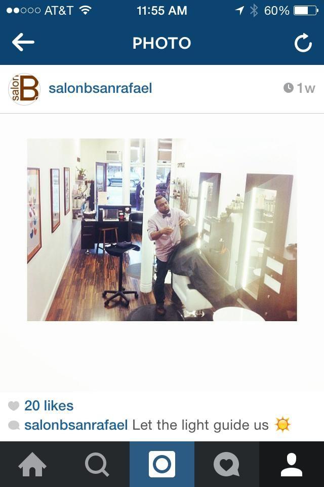 Salon B San Rafael Photo B Lighting Guide Photo