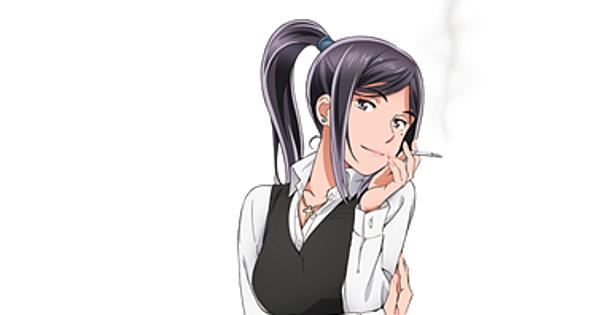 Anime And Manga hinamatsuri anime casts yko hikasa ari