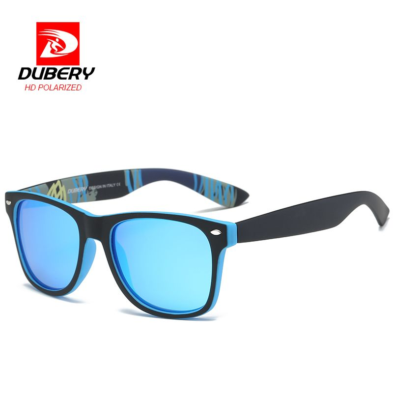 163e17268 DUBERY Polarized Sunglasses Men's Women Aviation Driver Shades Male Sun  Glasses For Men Summer 2017 Luxury Brand Designer Oculos #Sunglasses