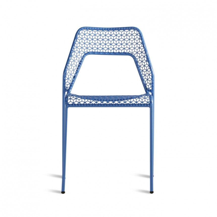 metal mesh patio chairs. Perfect Mesh Hot Mesh Patio Chair  Metal Cafe Chairs  Blu Dot And