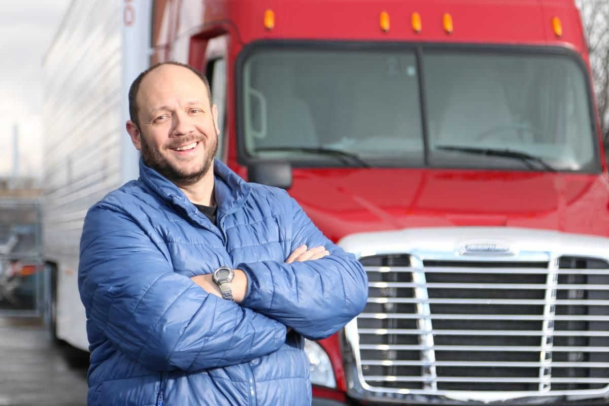 Average Truck Driver Salary in 2018 How Much Truck