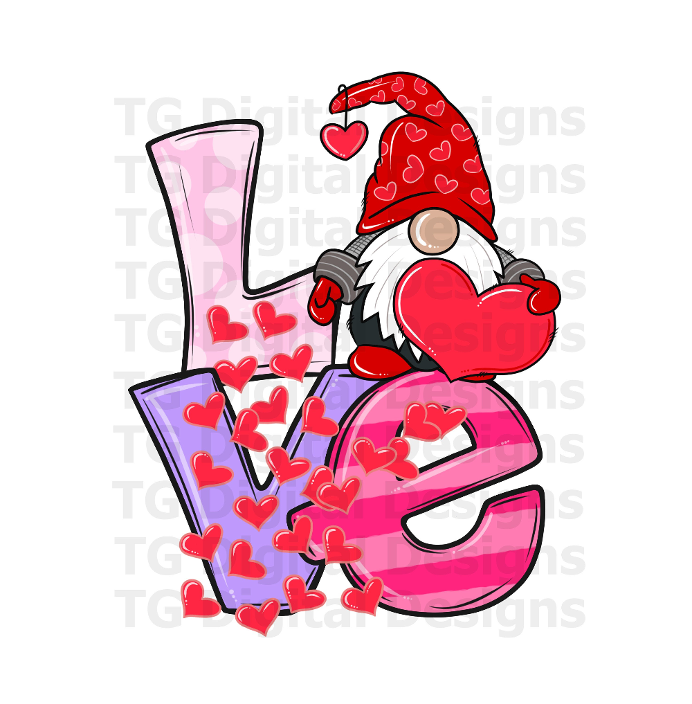 Valentine Love Png Designs Sublimation Valentines Day Gift Ideas Printable Digital File Download Valentine Card Invitation Woman Girl Valentines Day Drawing Valentines Cards Valentine Clipart