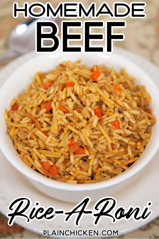 Pin On Rice Pasta