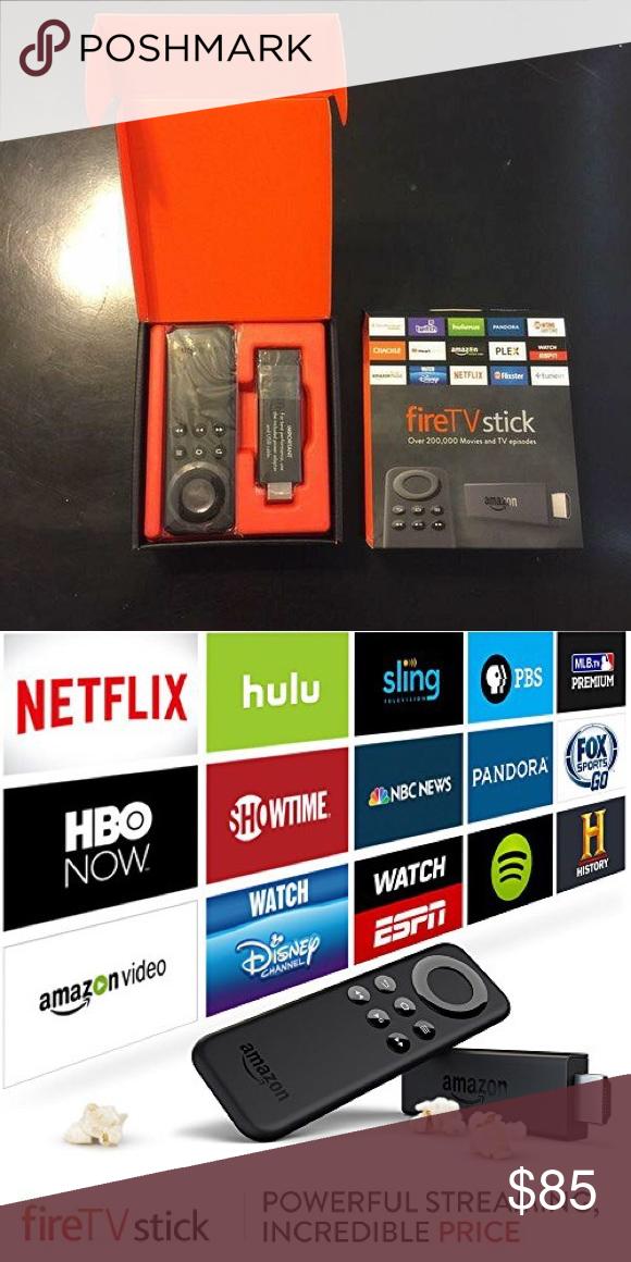 Amazon Firestick. Kodi/Unlocked Firestick, unlocked. Watch