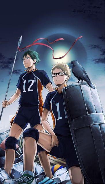 Best Haikyuu - Anime Super Action Wallpaper | Haikyuu New HD Wallpaper