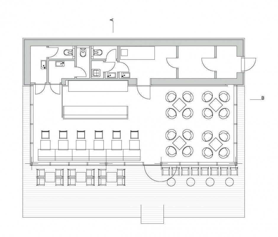 ch_080513_09 Cafe floor plan, Restaurant floor plan