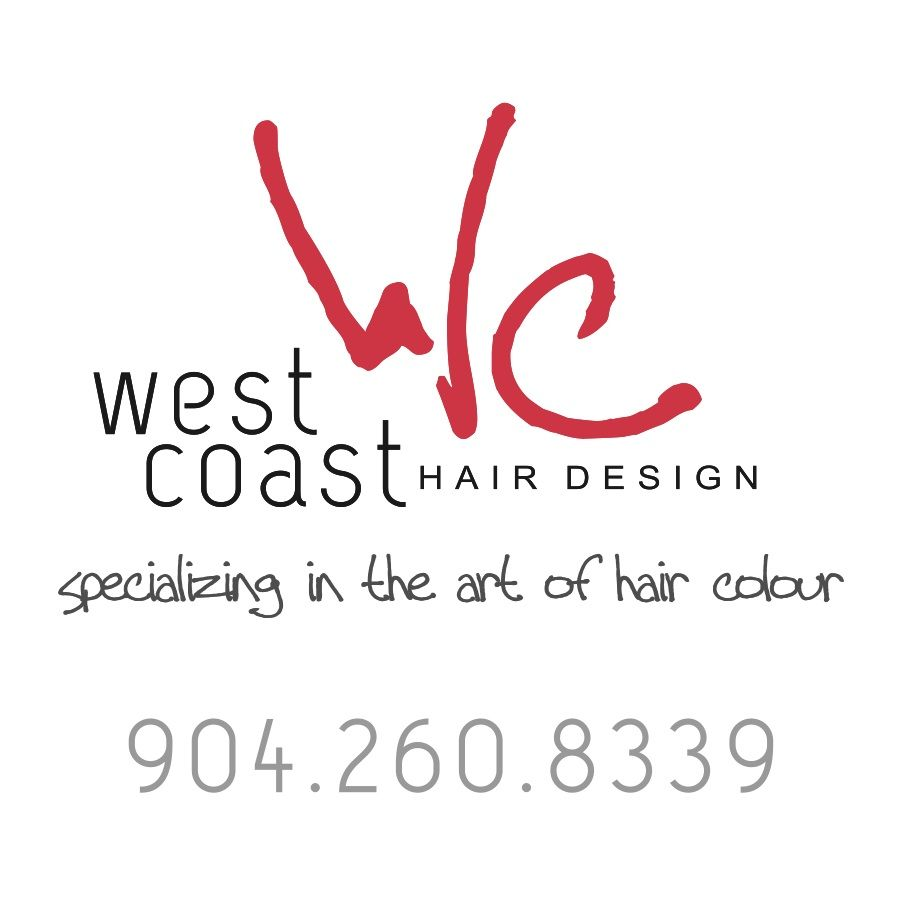 West Coast Hair Design A Salon & Beauty Boutique