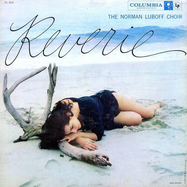 The Norman Luboff Choir - Reverie (1959)