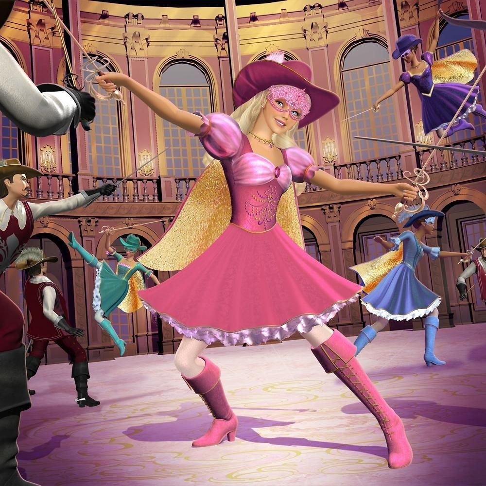 Kinox.To Barbie Und Die Drei Musketiere