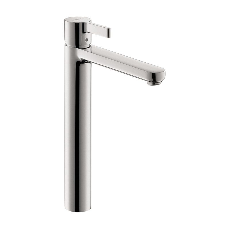 Hansgrohe Metris S Single Hole Lavatory