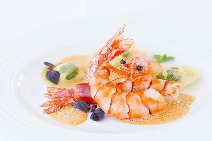 Dinner Menu | Restaurant Le Gaiac St Barth