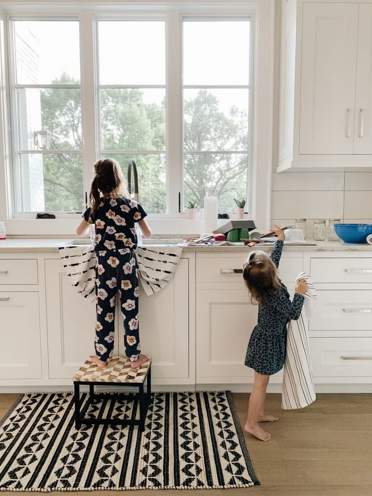 August Top Fives The Sweet Edit No. 66 | my kind of sweet | kitchen inspo | kitchen ideas | kitchen design | white kitchen | kitchen inspiration | new home