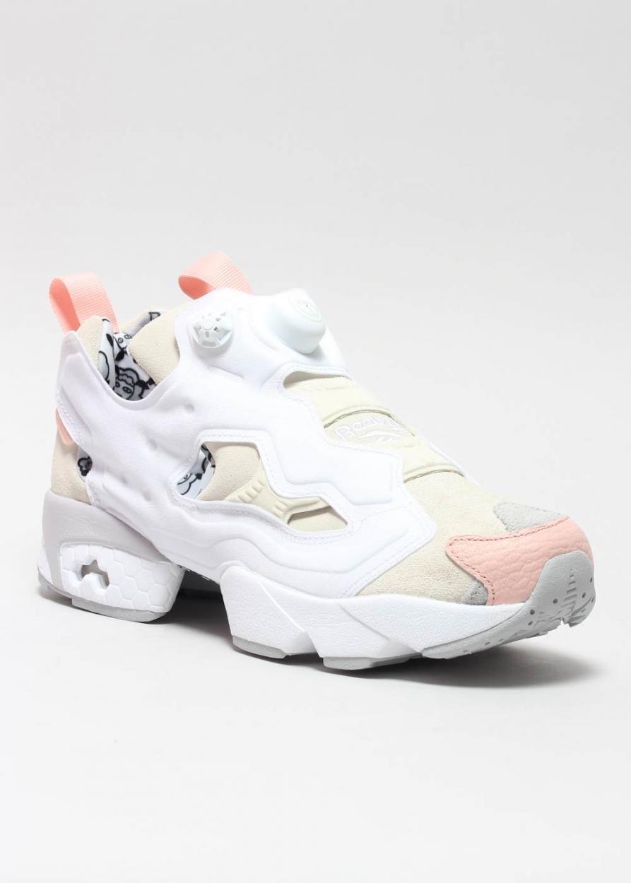 ba2f327ed0 Reebok - Instapump Fury OG | Cool Fashion | Sneakers, Shoes sneakers ...