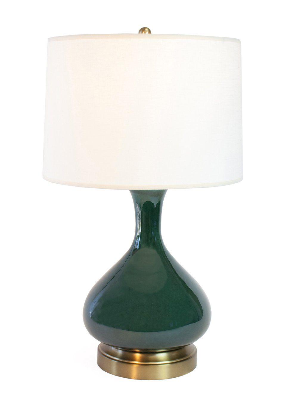 Bartlett Emerald Cordless Lamp Made In The Usa Cordless Lamps Lamp Modern Lanterns
