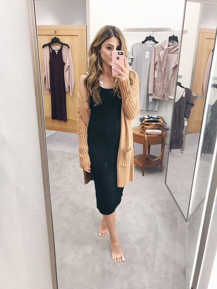 Nordstrom Anniversary Sale Dressing Room Session -