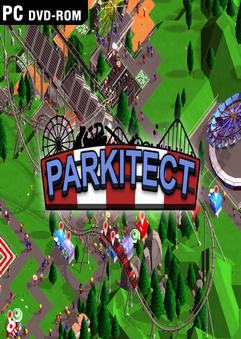 Parkitect Beta 6 | Simulation | Free games, Games, Simulation games