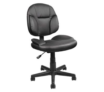 Officemax 39 99 Battista Task Chair Adjustable Height Overall 19 5 W X 23 D X 37 H Office Chairs For Sale Barber Chair For Sale Best Office Chair