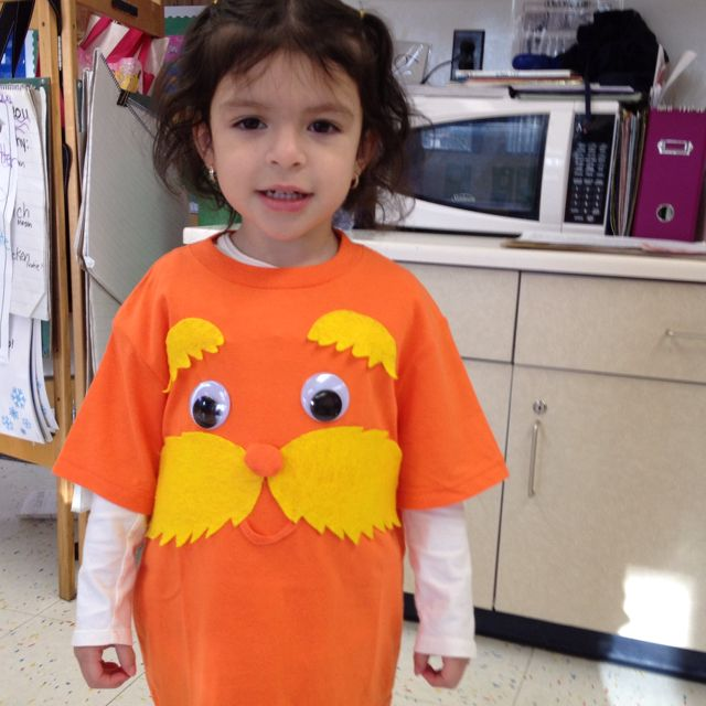 The lorax totally taylor pinterest lorax costumes and school the lorax solutioingenieria Choice Image
