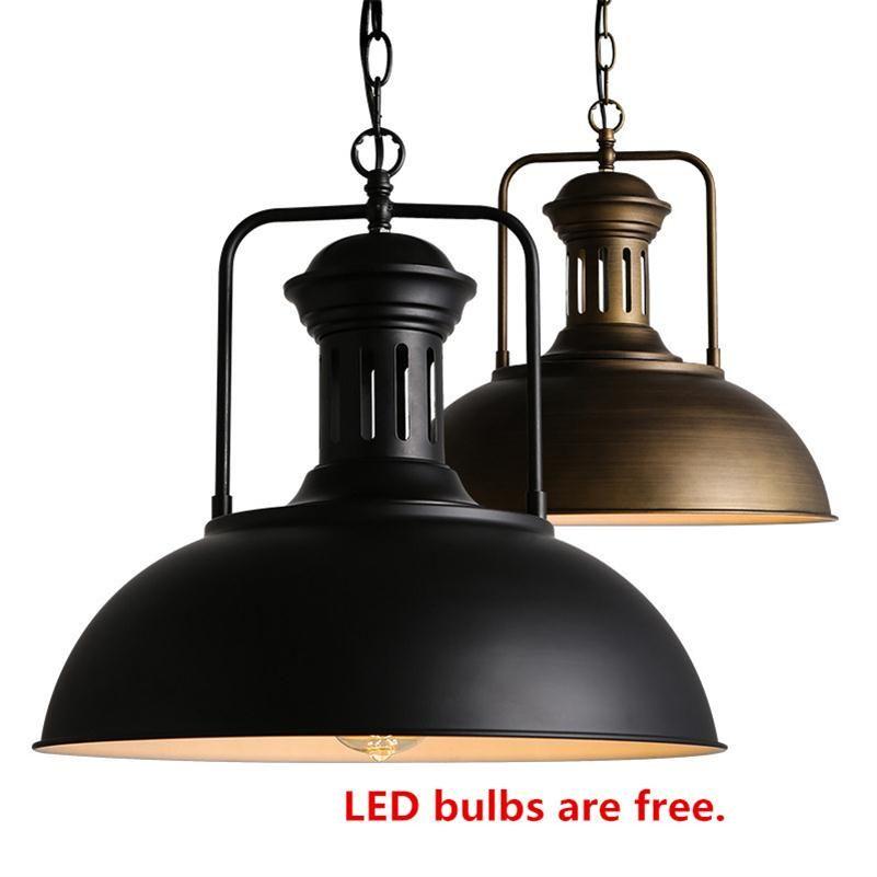 Find More Pendant Lights Information About Retro Led Pendant Light E27 Lamparas De Techo Colgante Suspensi Retro Pendant Lights Vintage Pendant Lighting Lights