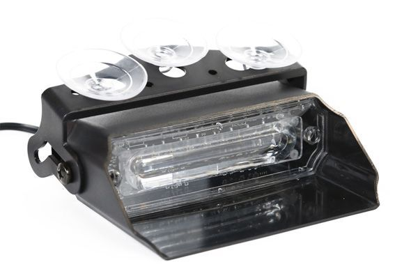 Extreme Tactical Dynamics LED Dash Light 9 with linear 1 optics is the best way to add a big bang of flash to your dash.  sc 1 st  Pinterest & LED Dash Light 9 with Linear 1 Optics | Pinterest