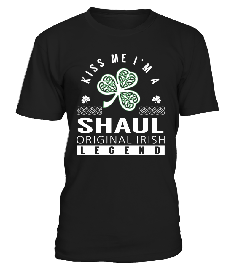 SHAUL Original Irish Legend