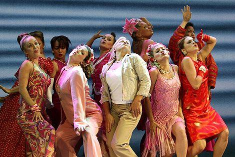 Mamma Mia The Musical Costumes Broadway Costumes Mamma Mia Mama Mia