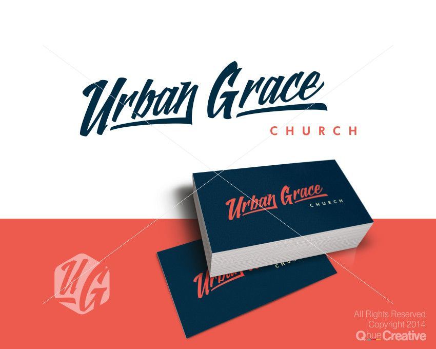 Brilliantly Creative Church Logo Design by qhuecreative - 41568