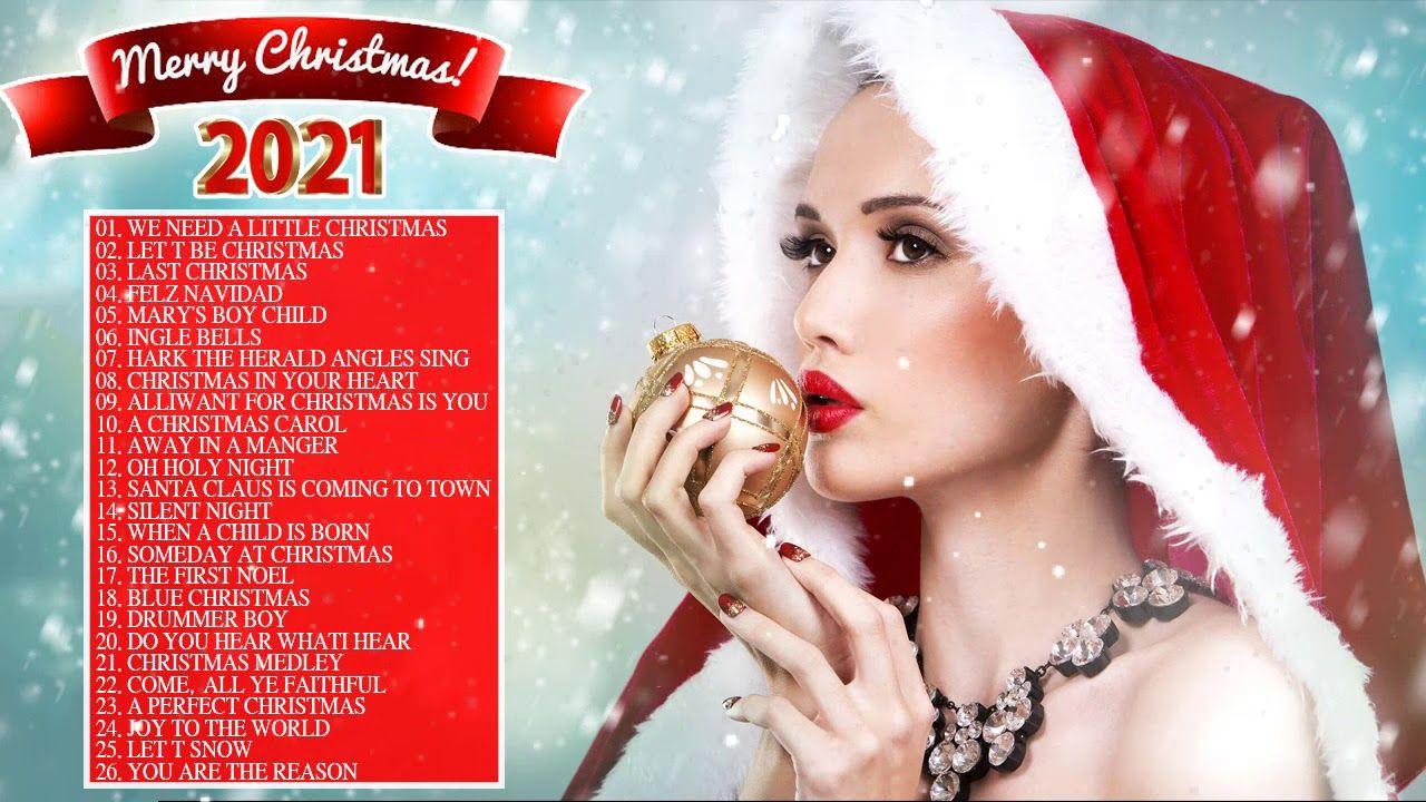 2021 Christmas Album Nonstop Old Christmas Songs 2021 Medley Beautiful Christmas Songs Of A Old Christmas Songs Old Christmas Beautiful Christmas