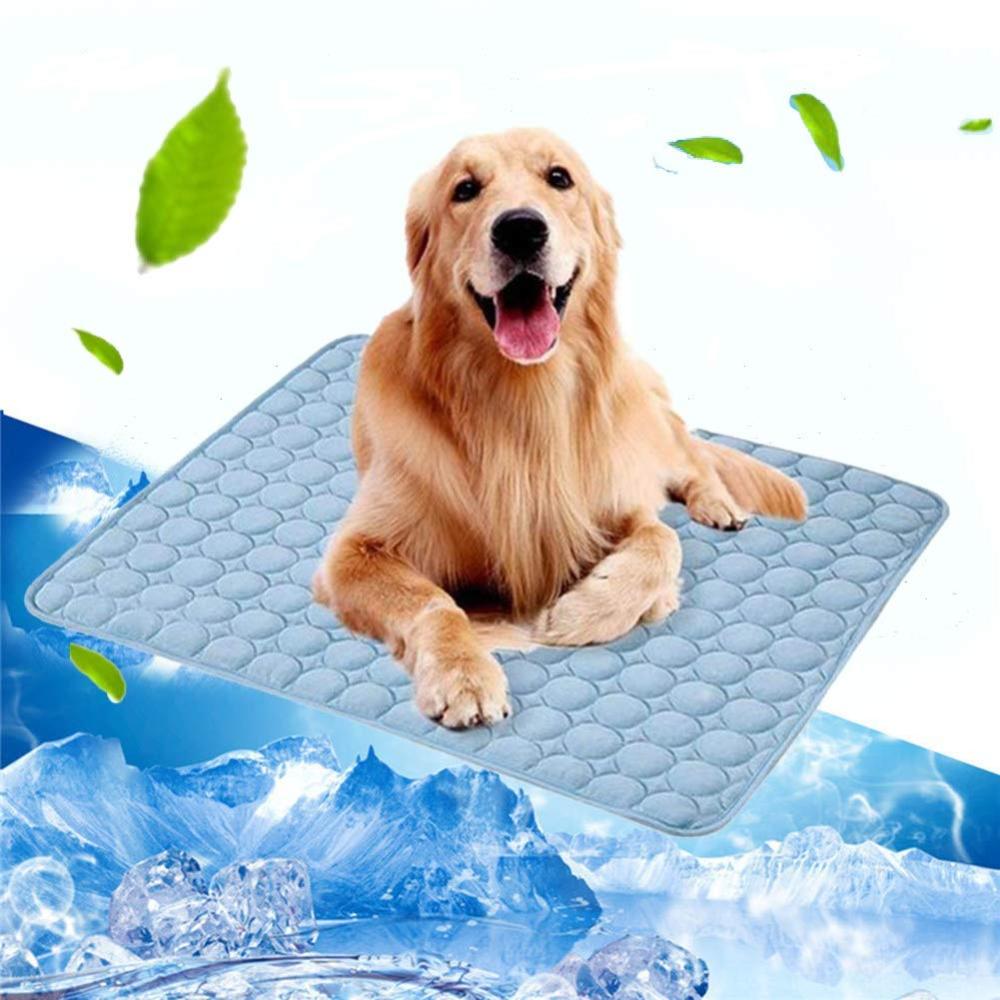 Summer Cooling Dog Mat Pet Cooling Mat Dog Mat Dogs