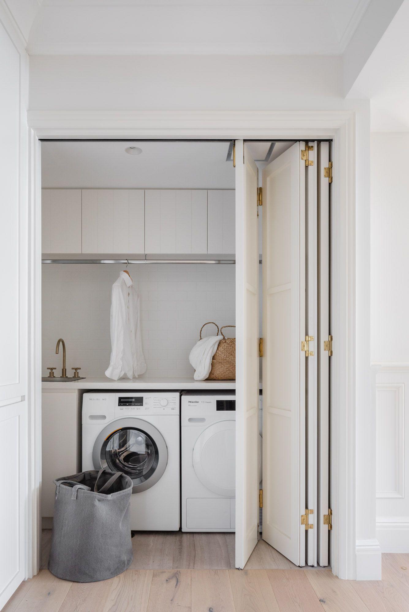 Danmark Heritage Refurbishment Intrim Mouldings Laundry Room Design Laundry Doors Laundry In Bathroom