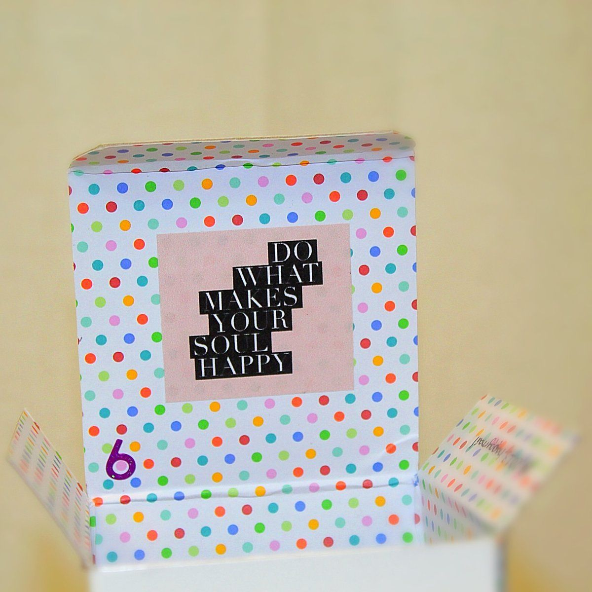Hey soul sister gift box 2018happymail soul