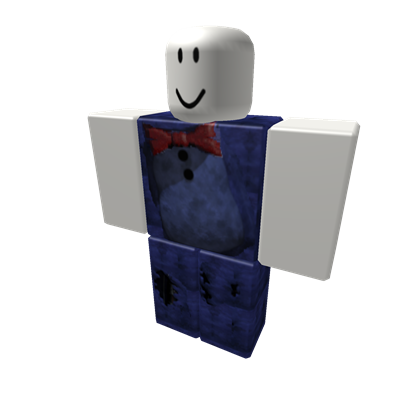 FNaF2 - old bonnie pants - ROBLOX