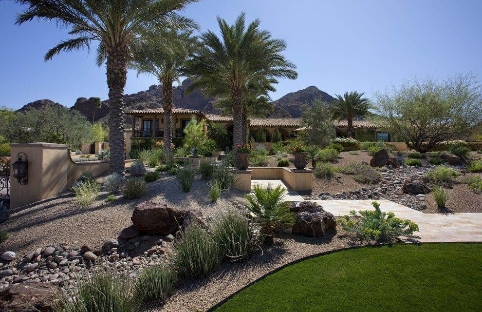 Amazing Desert Landscaping Ideas Desert Landscaping