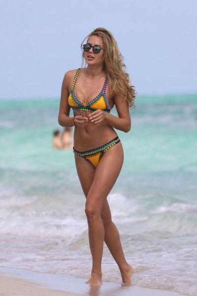 Vücut Tipinize Göre Mayo ve Bikininizi Seçin - Fotoğraf 1 - InStyle Türkiye