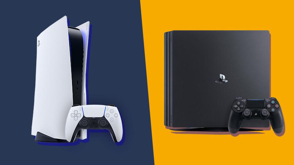 Ps5 Vs Ps4 Pro Should You Upgrade Playstation Ps4 Pro Playstation 5