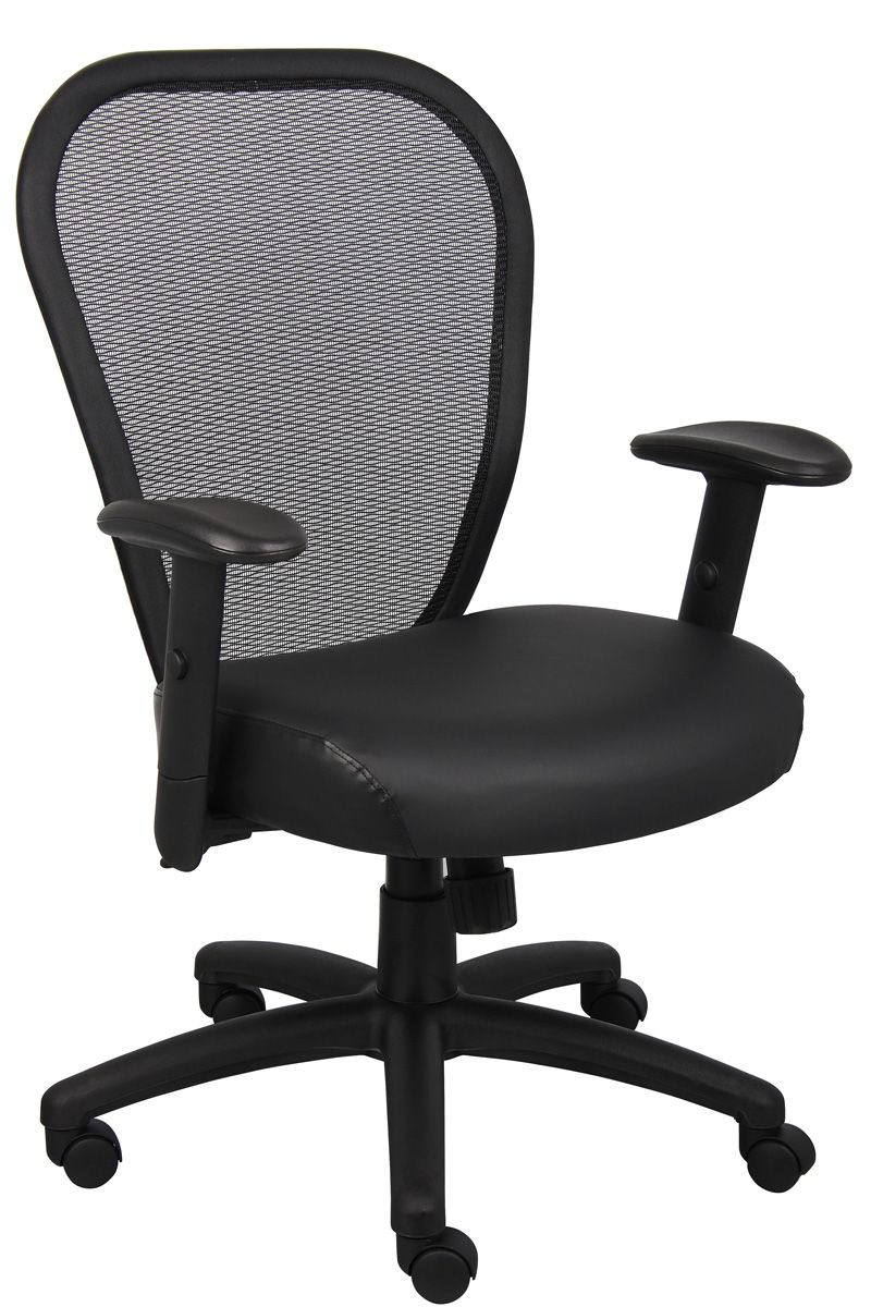 Mesh Back Office Chair Burostuhl Stuhle Buero