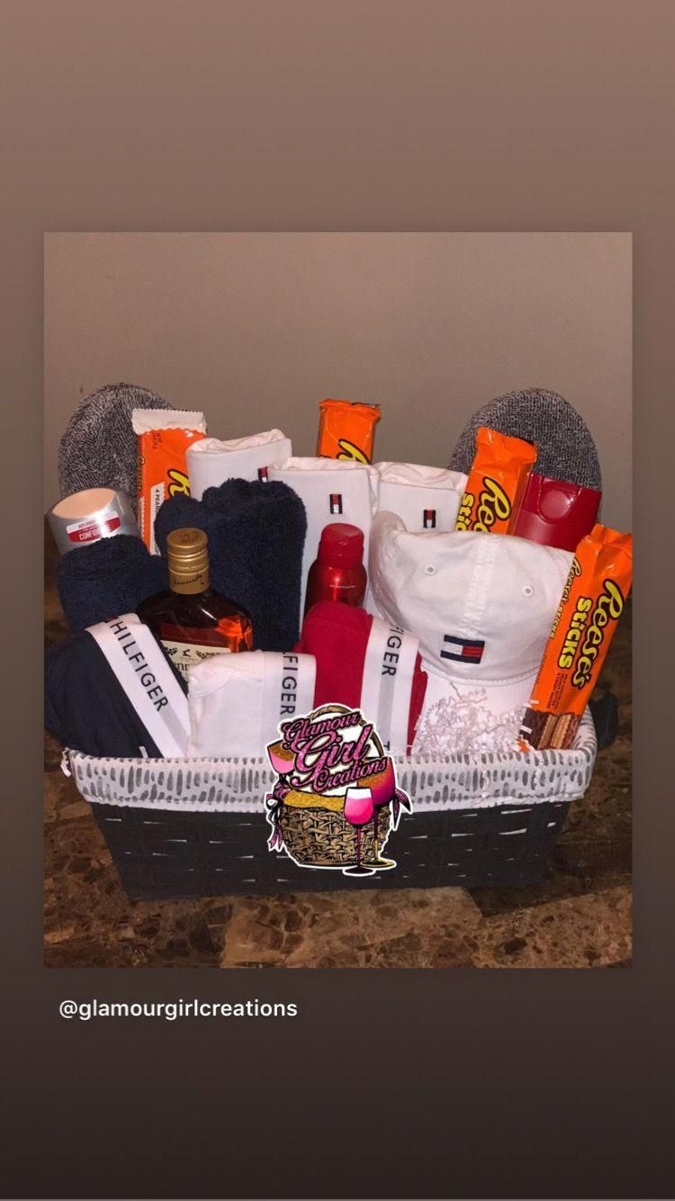 Find the perfect boyfriend gift, every time, regarding the grillmaster, the practitioner, the sporting events fanatic, and the only thing that makes him great. #Anniversarygiftideasforhim #boyfriendgiftbasket Find the perfect boyfriend gift, every time, regarding the grillmaster, the practitioner, the sporting events fanatic, and the only thing that makes him great. #Anniversarygiftideasforhim #boyfriendgiftbasket