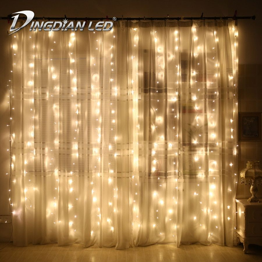 Pin On Home Decoration Led Fairy Light String Lights Christmas
