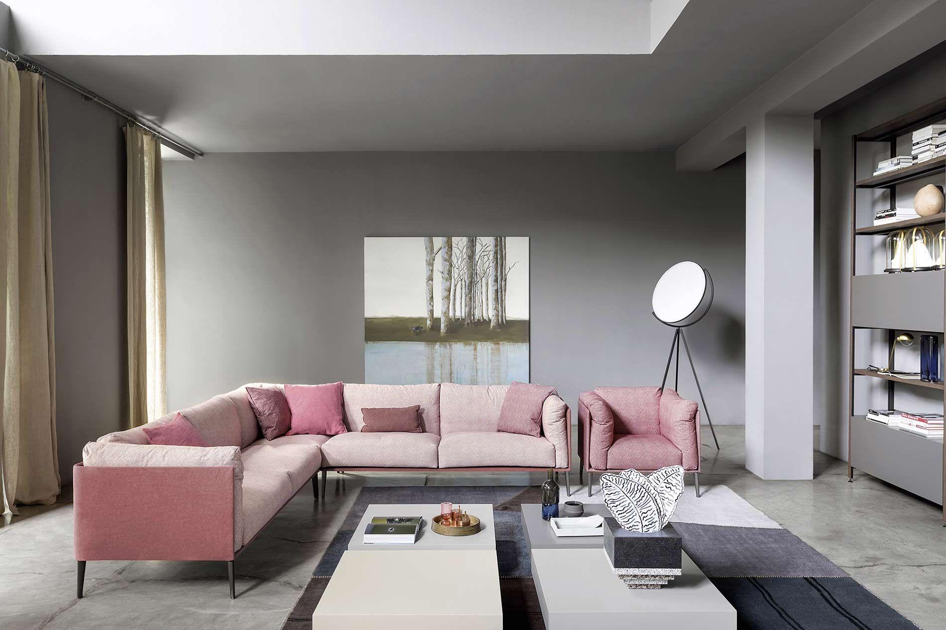 ▷ Kleines Wohnzimmer Einrichten 20 Ideen Für Mehr Geräumigkeit Das ...