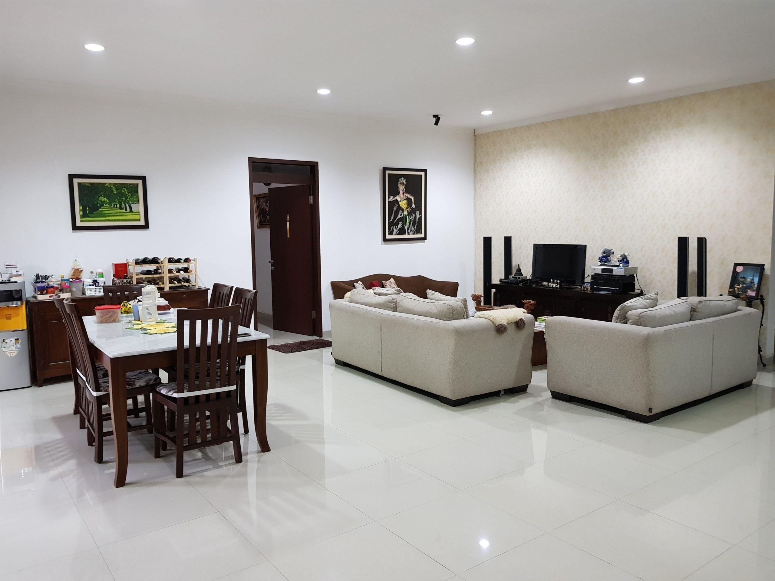 Top Image Living Room Bogor