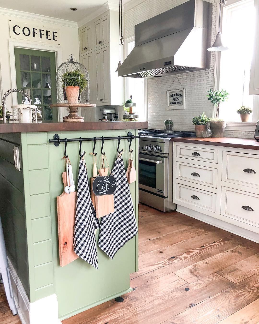 Pin von Abbey Krupp auf Future Crib | Pinterest | Haus ideen, Küche ...