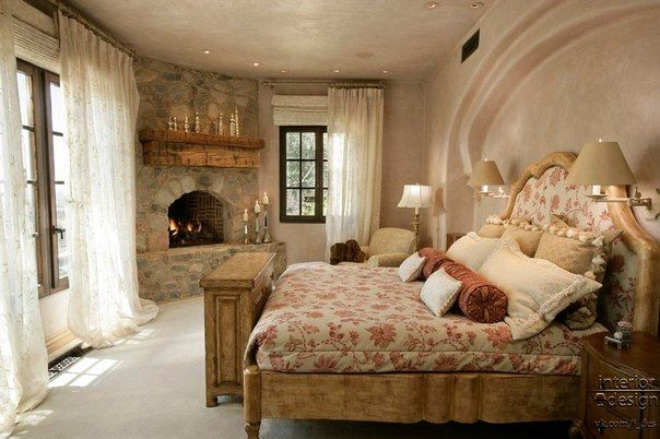 Foto Di Camere Da Letto Romantiche : Light brown romantic bedroom luxury badroom camera da letto